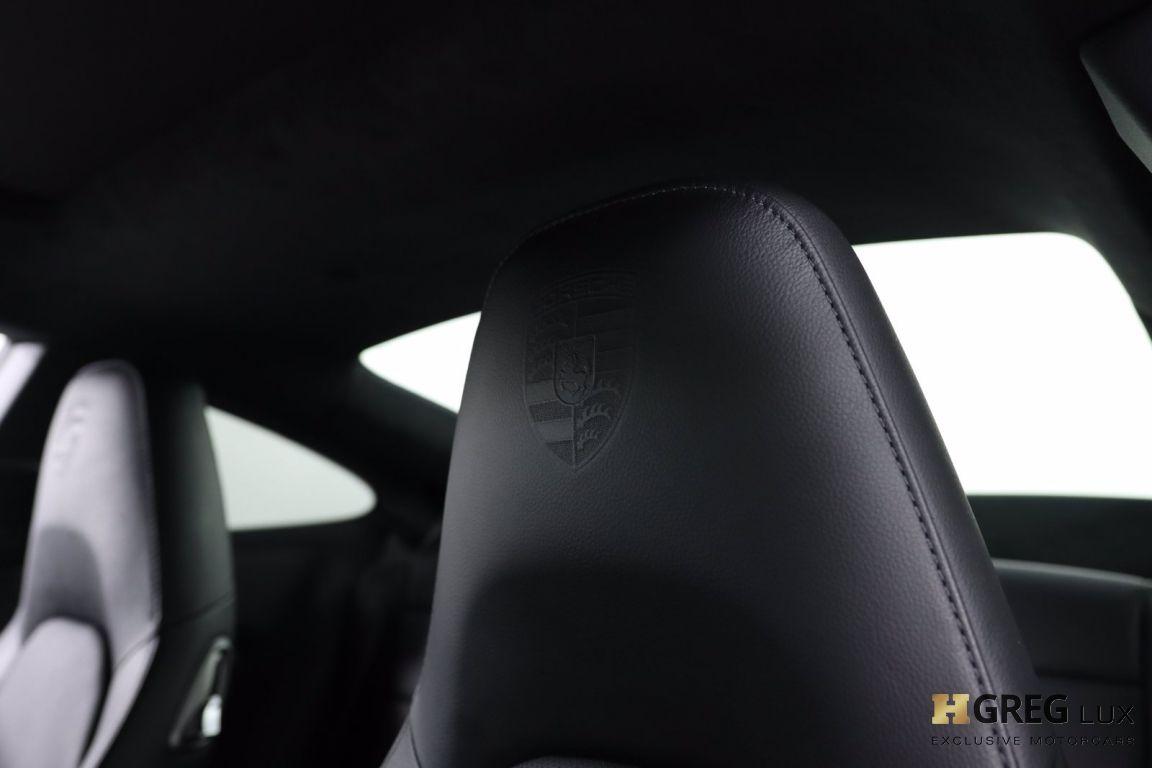 2017 Porsche 911 Carrera #35