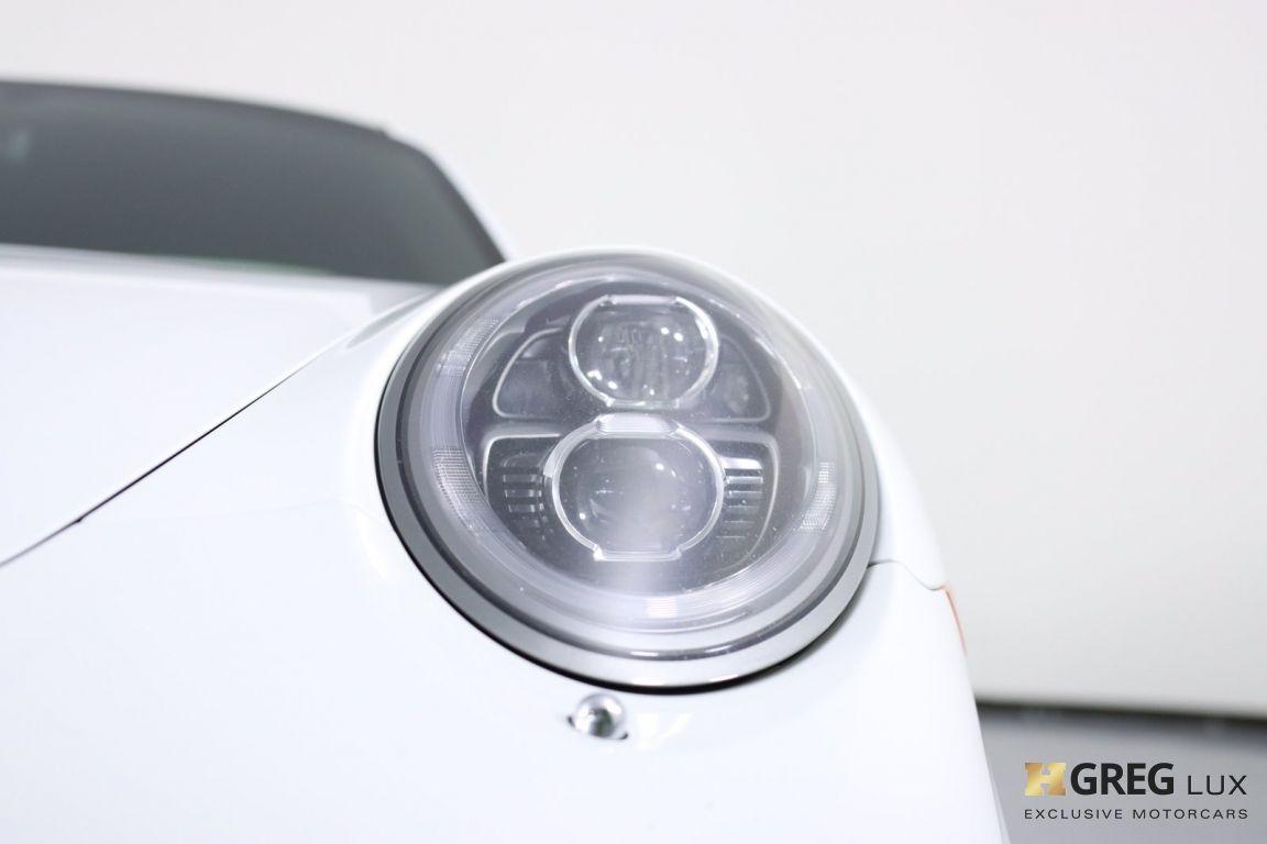 2017 Porsche 911 Carrera #6