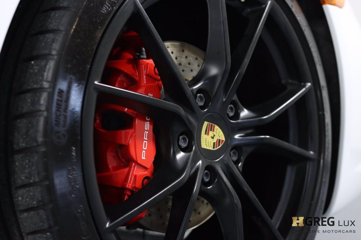 2017 Porsche 911 Carrera #14