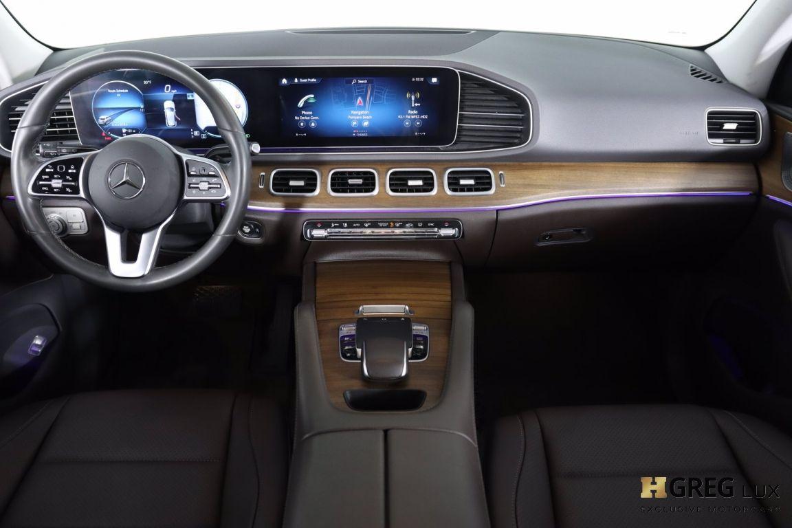 2020 Mercedes Benz GLE GLE 350 #31