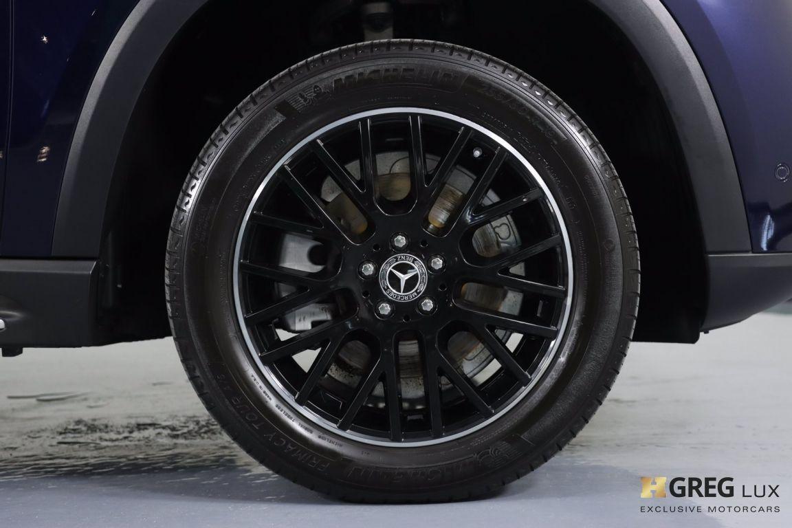 2020 Mercedes Benz GLE GLE 350 #13