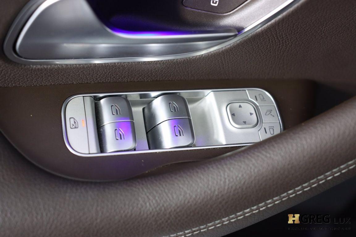2020 Mercedes Benz GLE GLE 350 #40