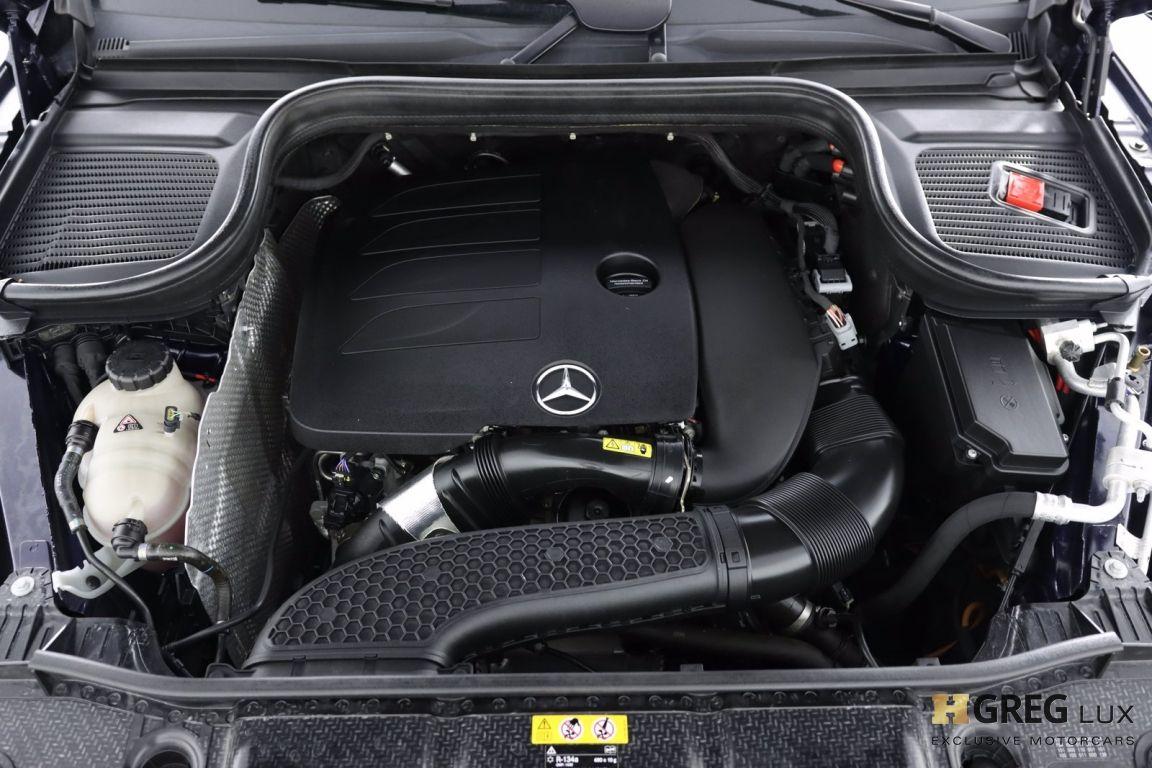 2020 Mercedes Benz GLE GLE 350 #64