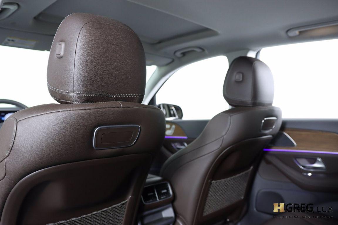 2020 Mercedes Benz GLE GLE 350 #59