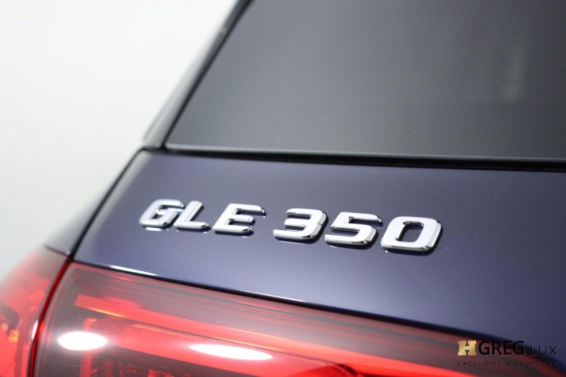2020 Mercedes Benz GLE GLE 350 #22