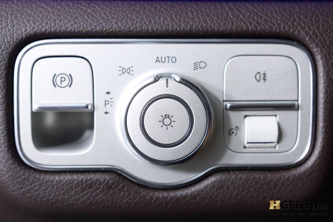 2020 Mercedes Benz GLE GLE 350 #56