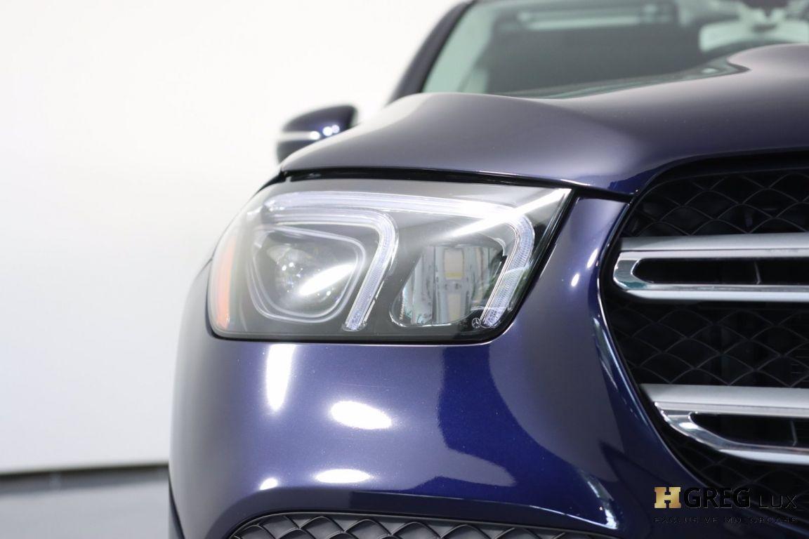 2020 Mercedes Benz GLE GLE 350 #4