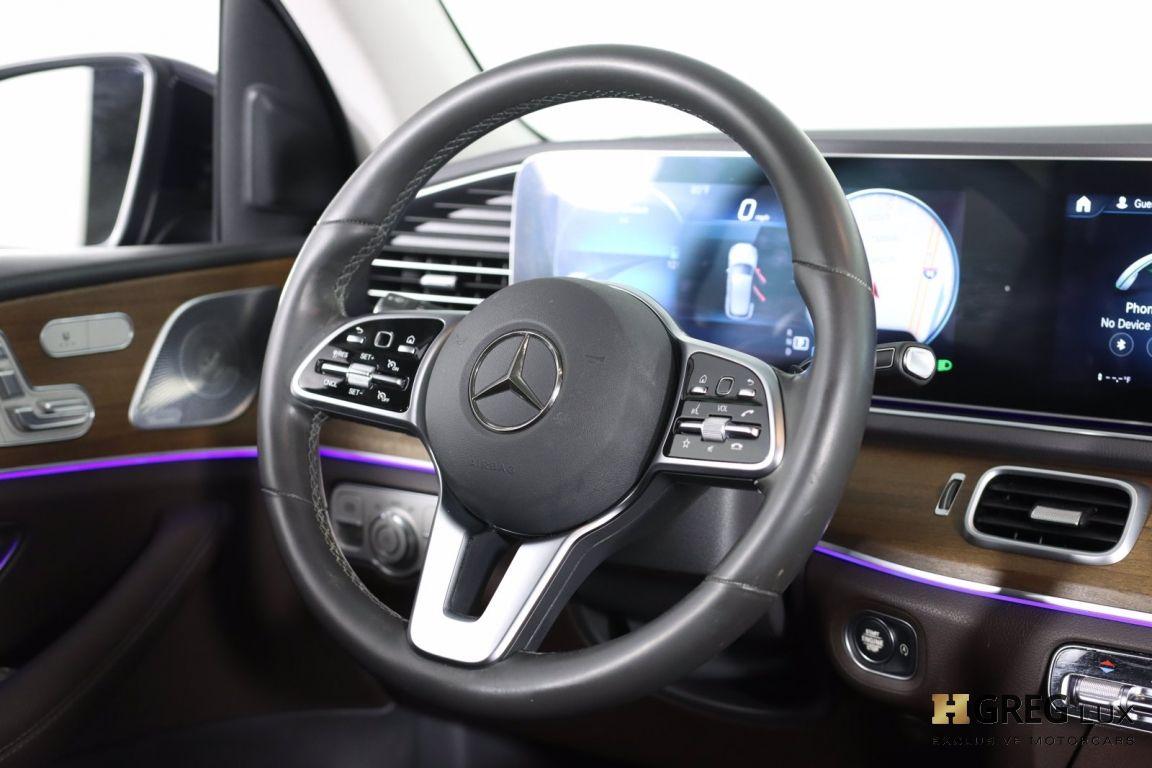 2020 Mercedes Benz GLE GLE 350 #53