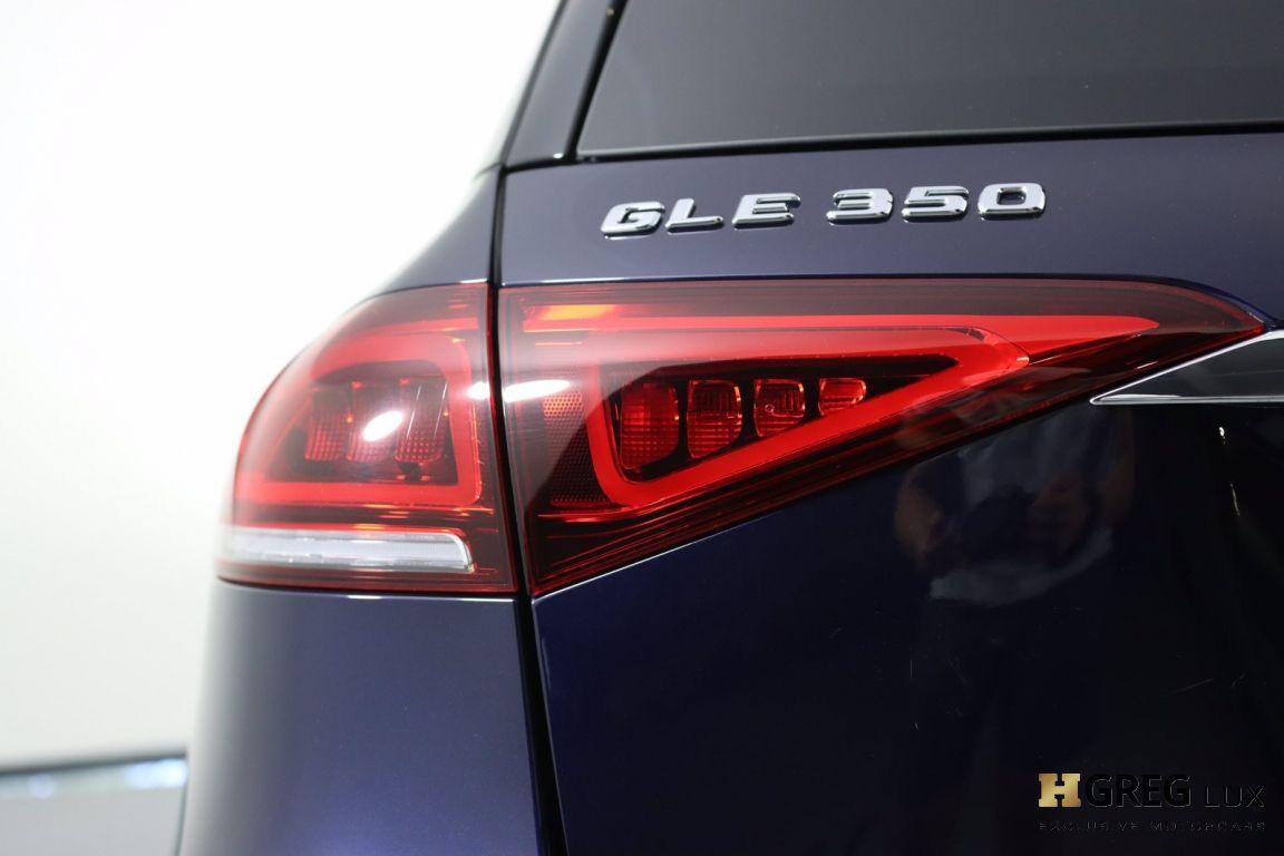 2020 Mercedes Benz GLE GLE 350 #18