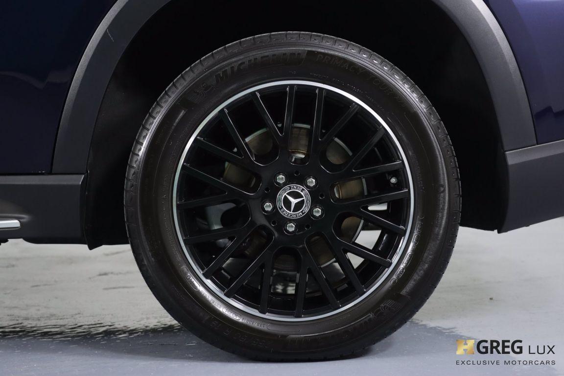 2020 Mercedes Benz GLE GLE 350 #28