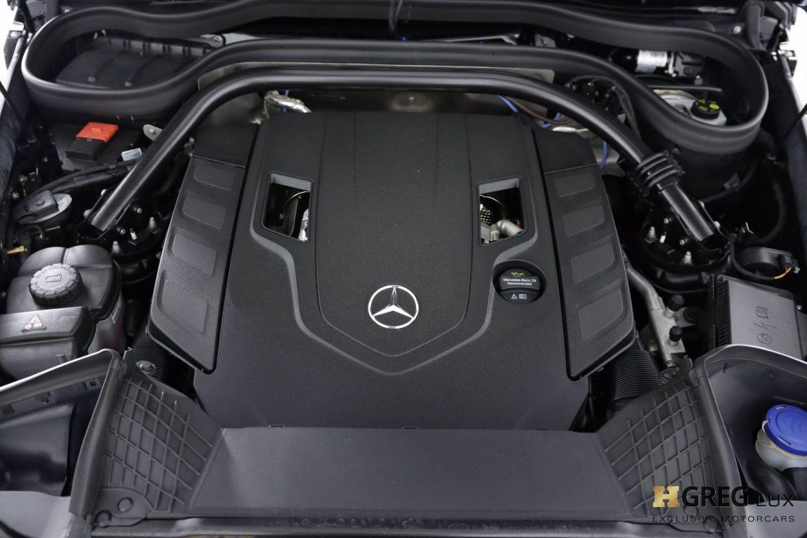 2020 Mercedes Benz G Class G 550 #65