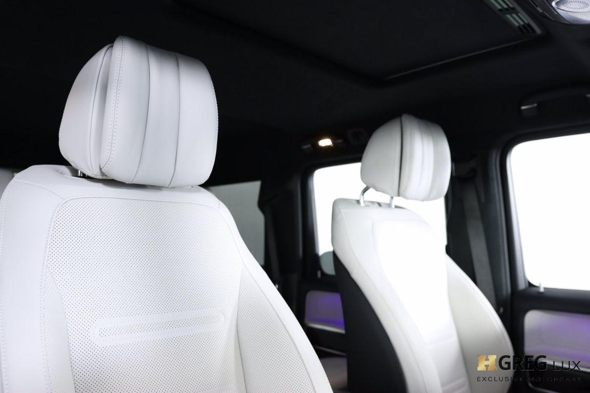 2020 Mercedes Benz G Class G 550 #35
