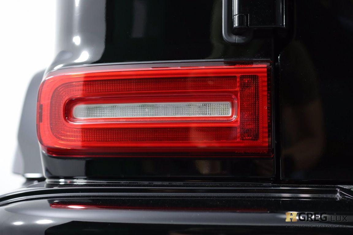 2020 Mercedes Benz G Class G 550 #21