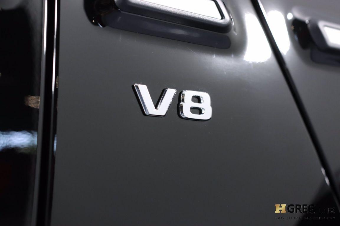 2020 Mercedes Benz G Class G 550 #15