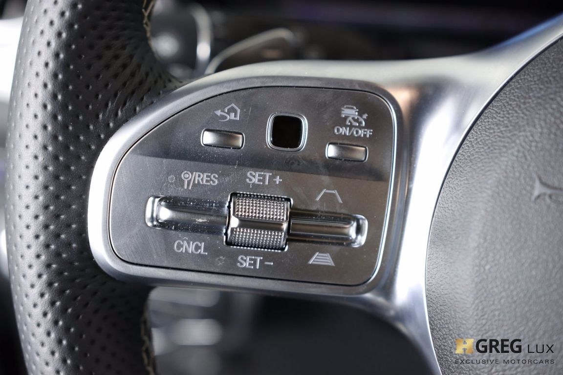 2020 Mercedes Benz G Class G 550 #56