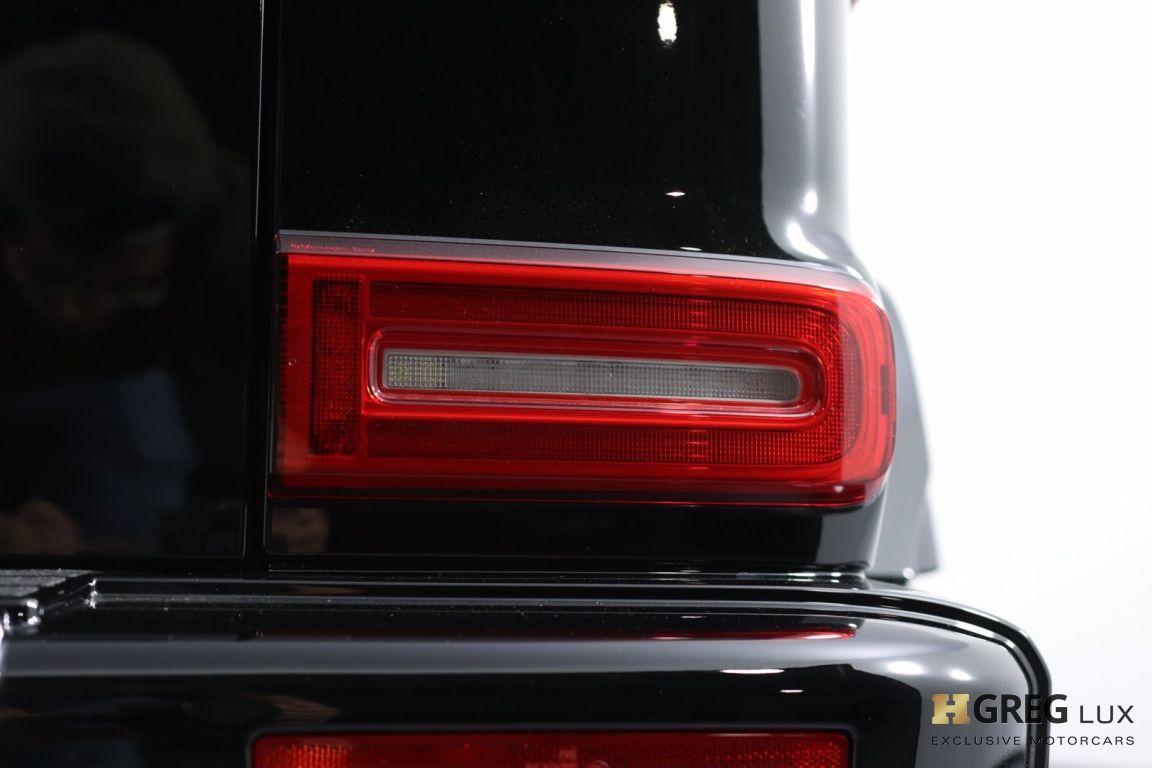 2020 Mercedes Benz G Class G 550 #20