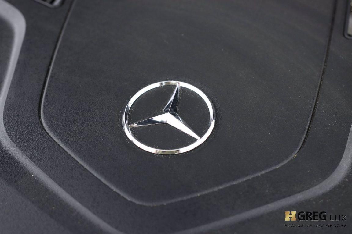 2020 Mercedes Benz G Class G 550 #66