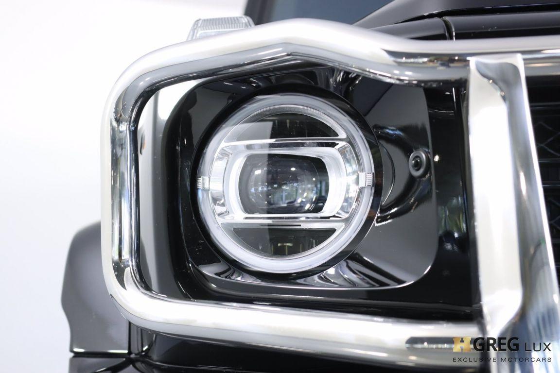 2020 Mercedes Benz G Class G 550 #5