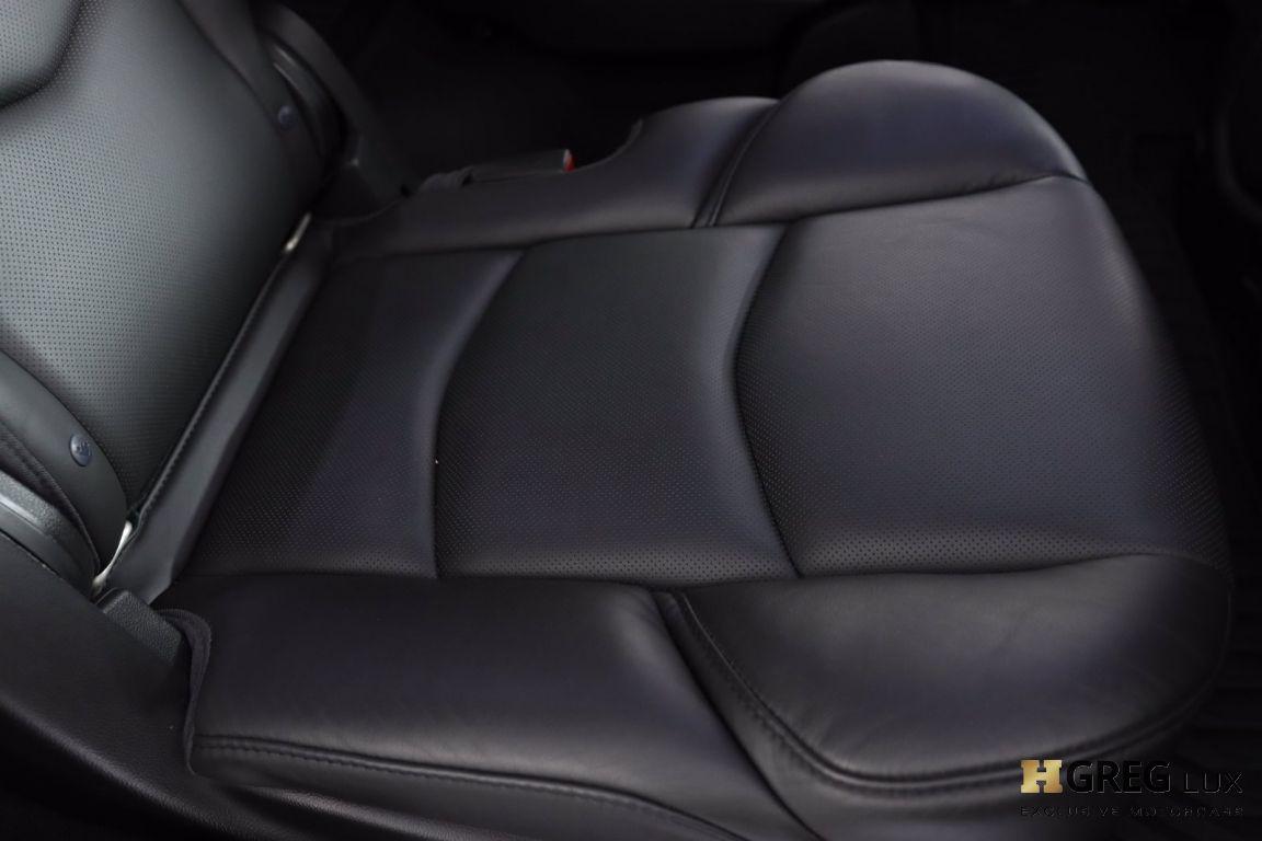 2018 Cadillac Escalade Platinum #37