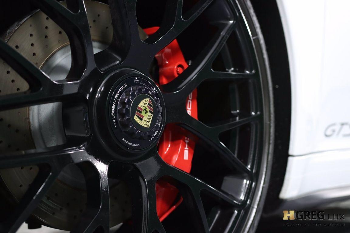 2015 Porsche 911 Carrera GTS #29