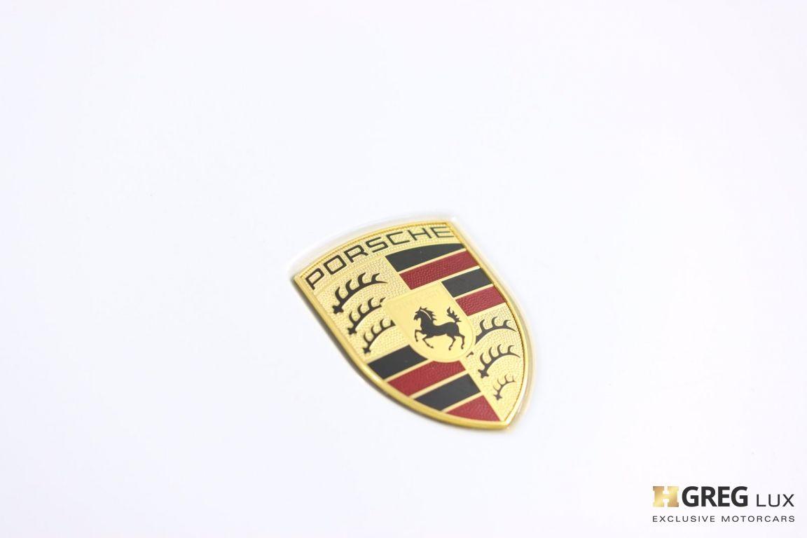 2015 Porsche 911 Carrera GTS #8