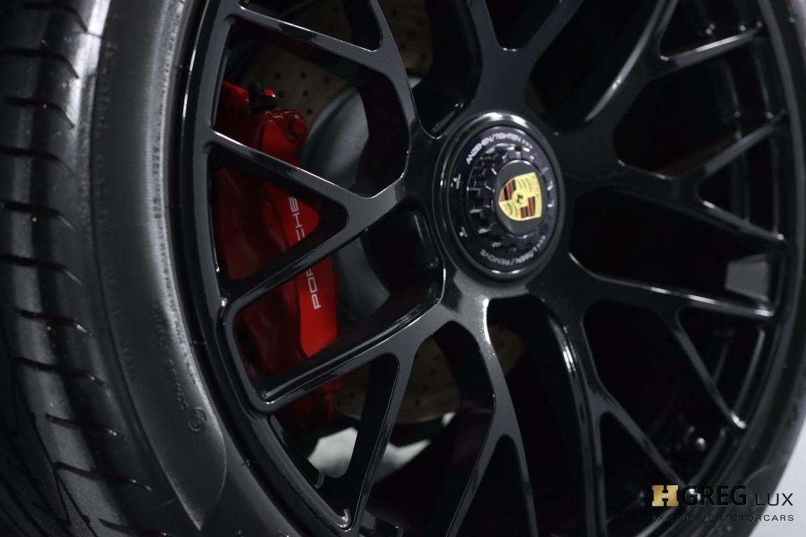 2015 Porsche 911 Carrera GTS #32
