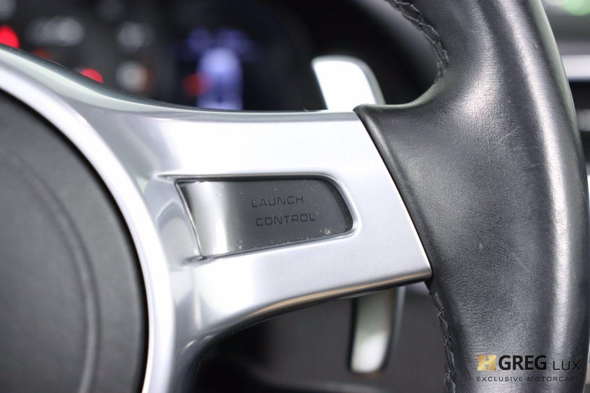 2015 Porsche 911 Carrera GTS #59
