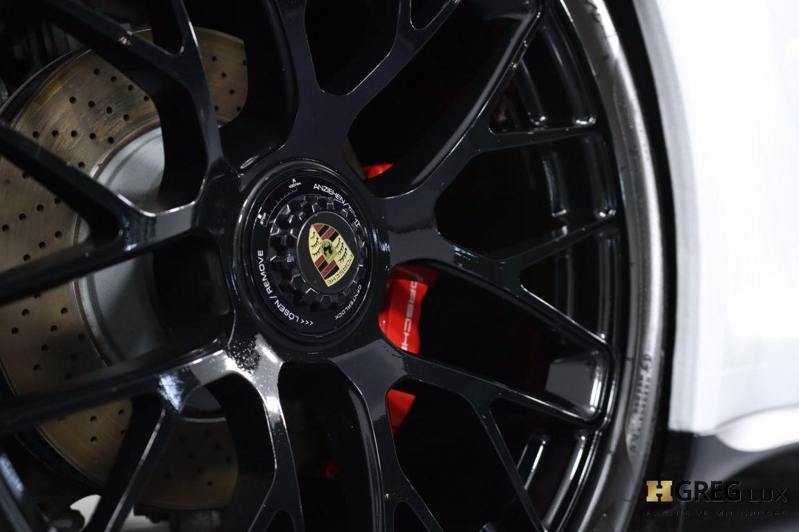 2015 Porsche 911 Carrera GTS #19