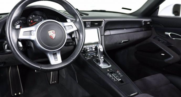 2015 Porsche 911 Carrera GTS #1