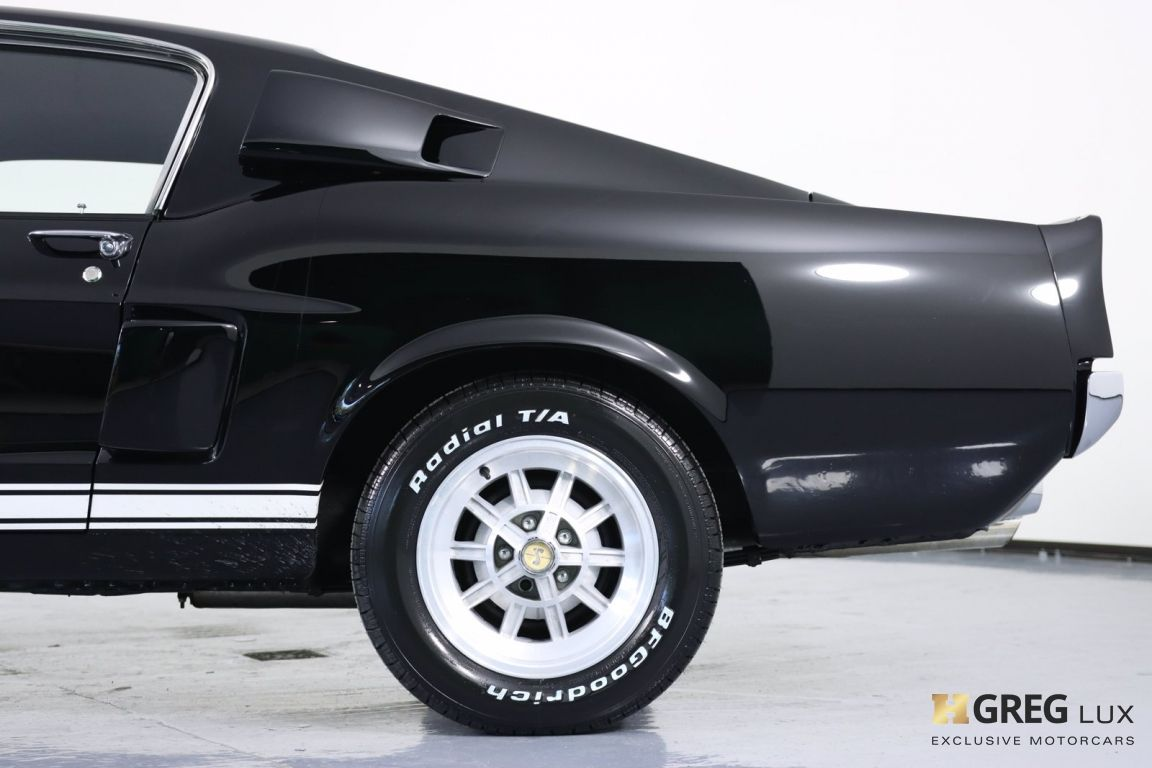1967 Ford Mustang  #29