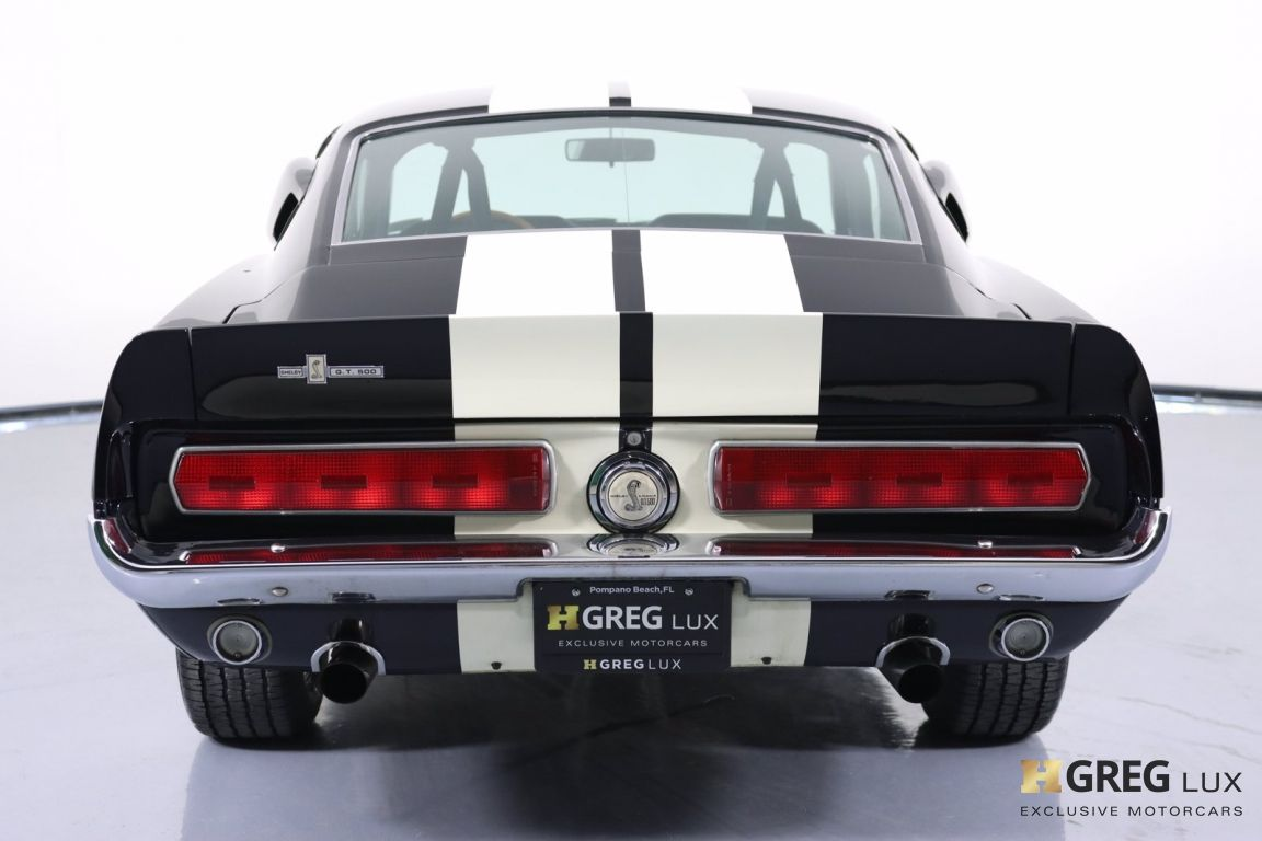 1967 Ford Mustang  #20