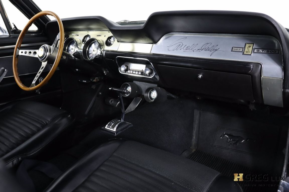 1967 Ford Mustang  #54