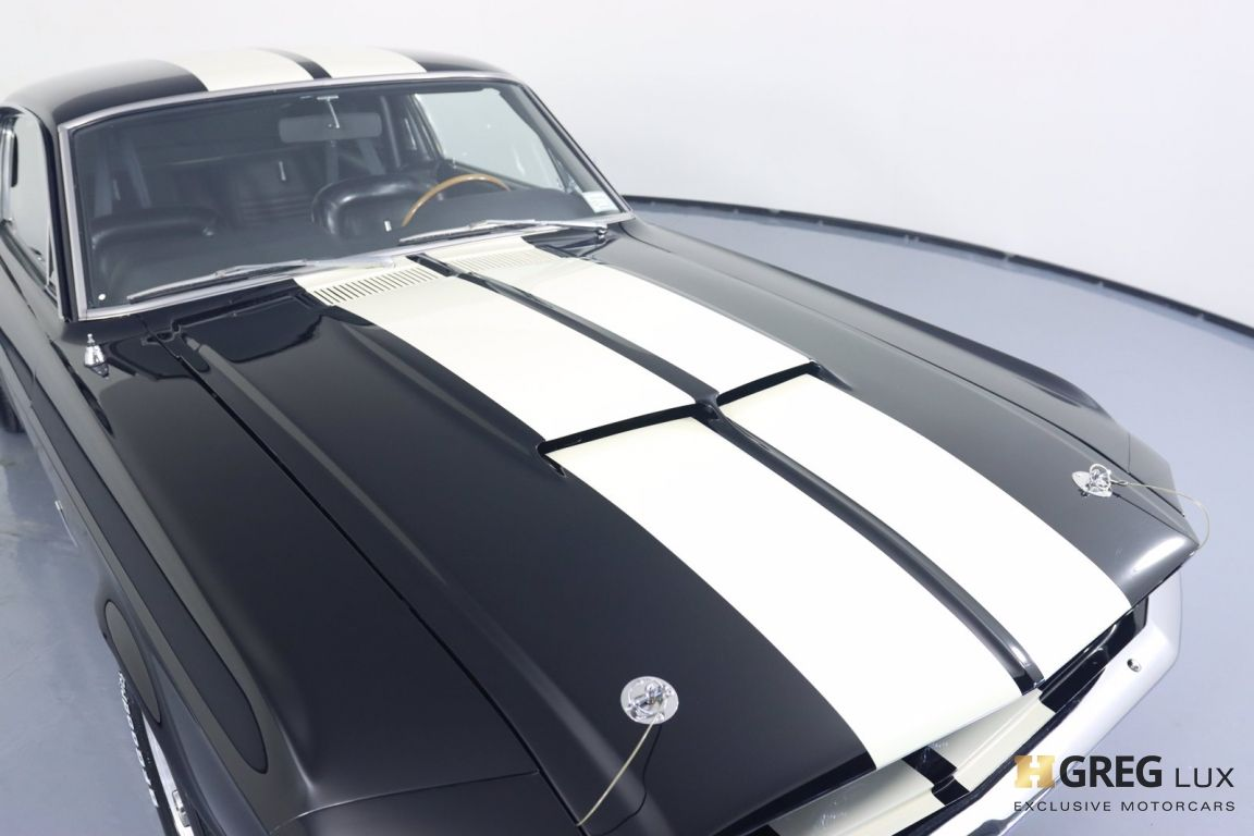 1967 Ford Mustang  #7