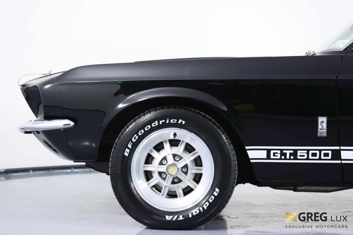 1967 Ford Mustang  #27