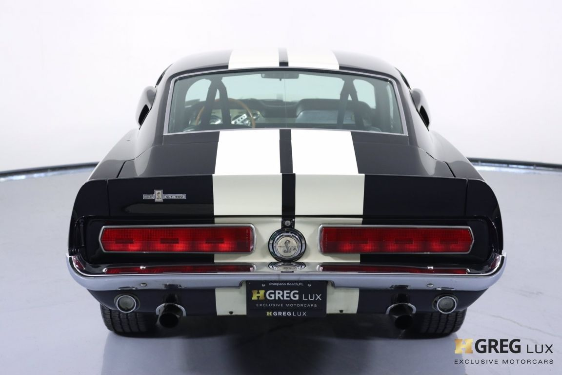 1967 Ford Mustang  #19