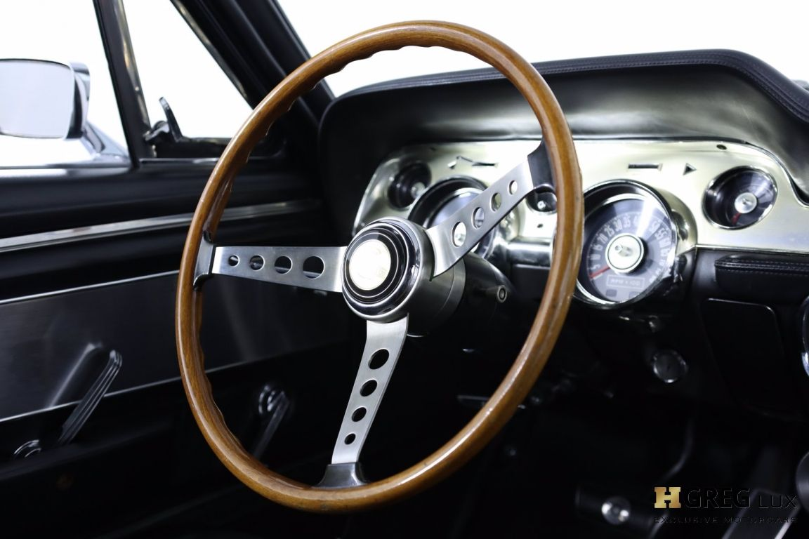 1967 Ford Mustang  #49