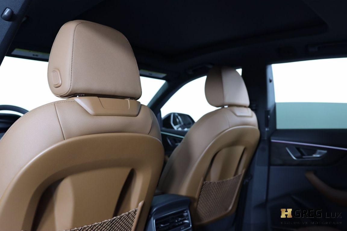 2021 Audi Q8 Prestige #66