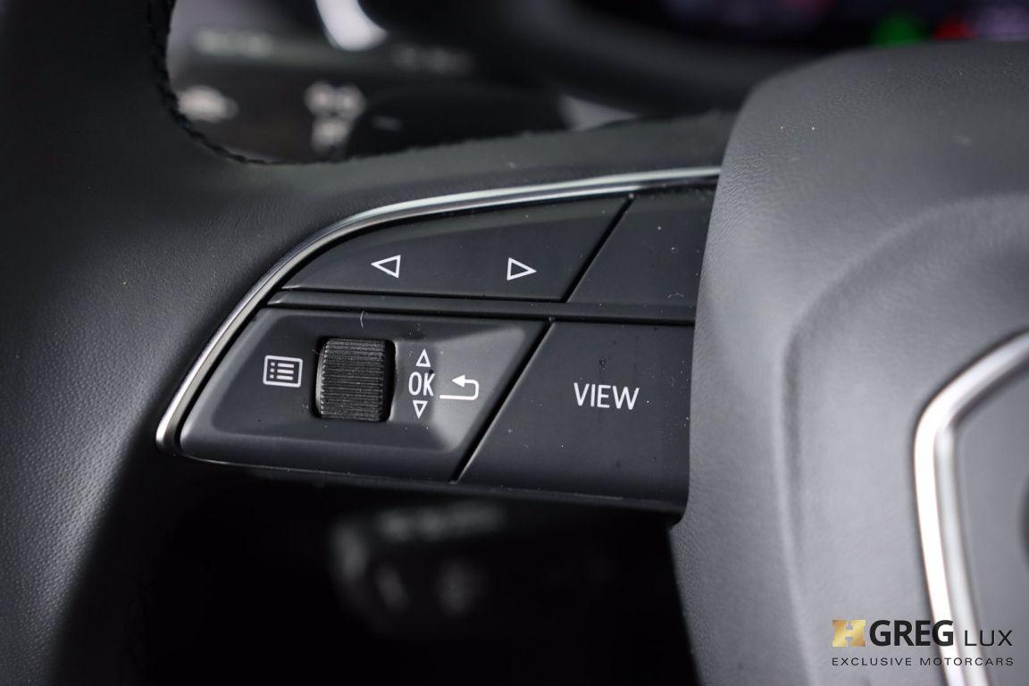 2021 Audi Q8 Prestige #62