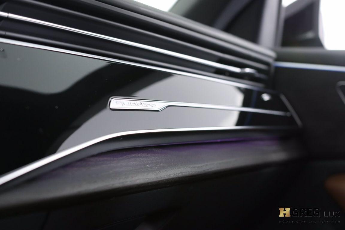 2021 Audi Q8 Prestige #58
