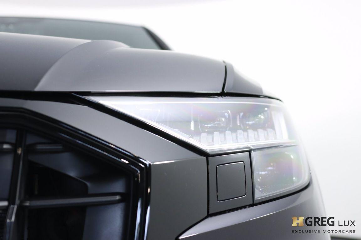 2021 Audi Q8 Prestige #6