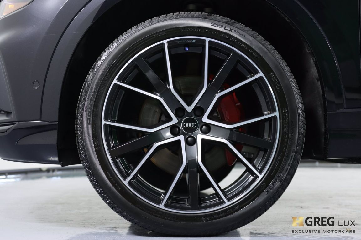 2021 Audi Q8 Prestige #30