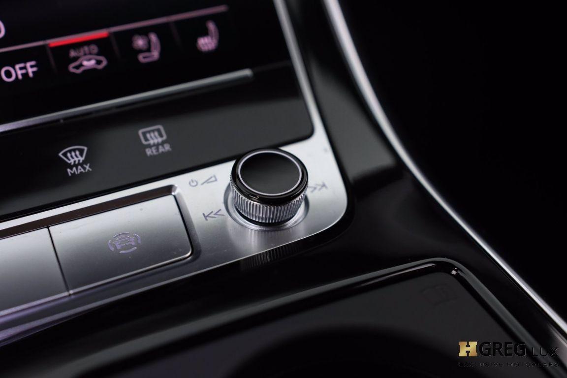2021 Audi Q8 Prestige #55