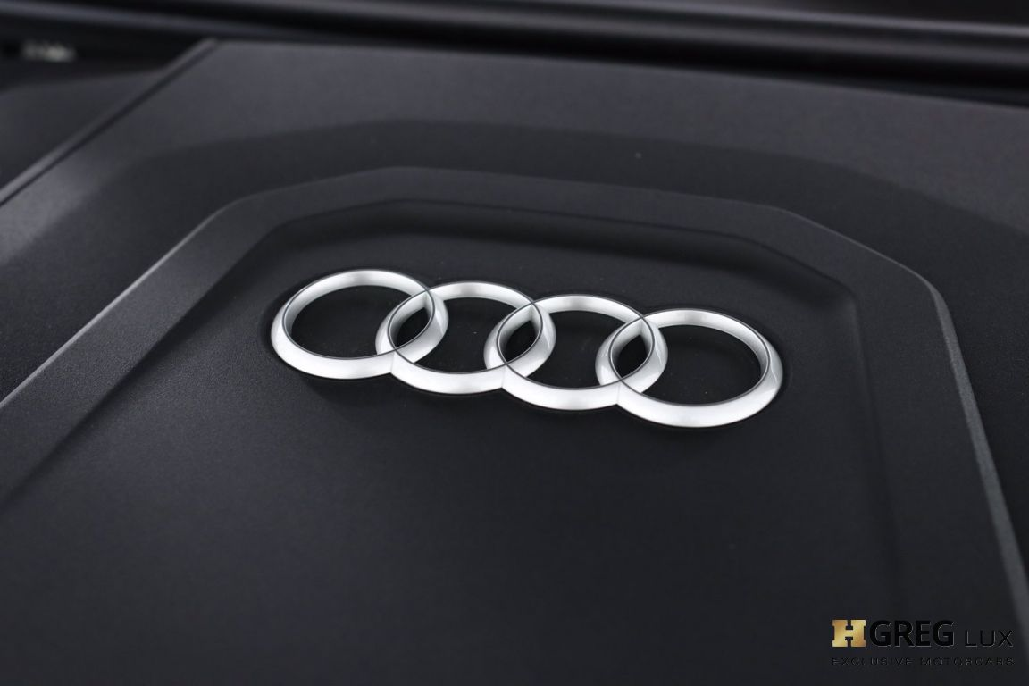 2021 Audi Q8 Prestige #72