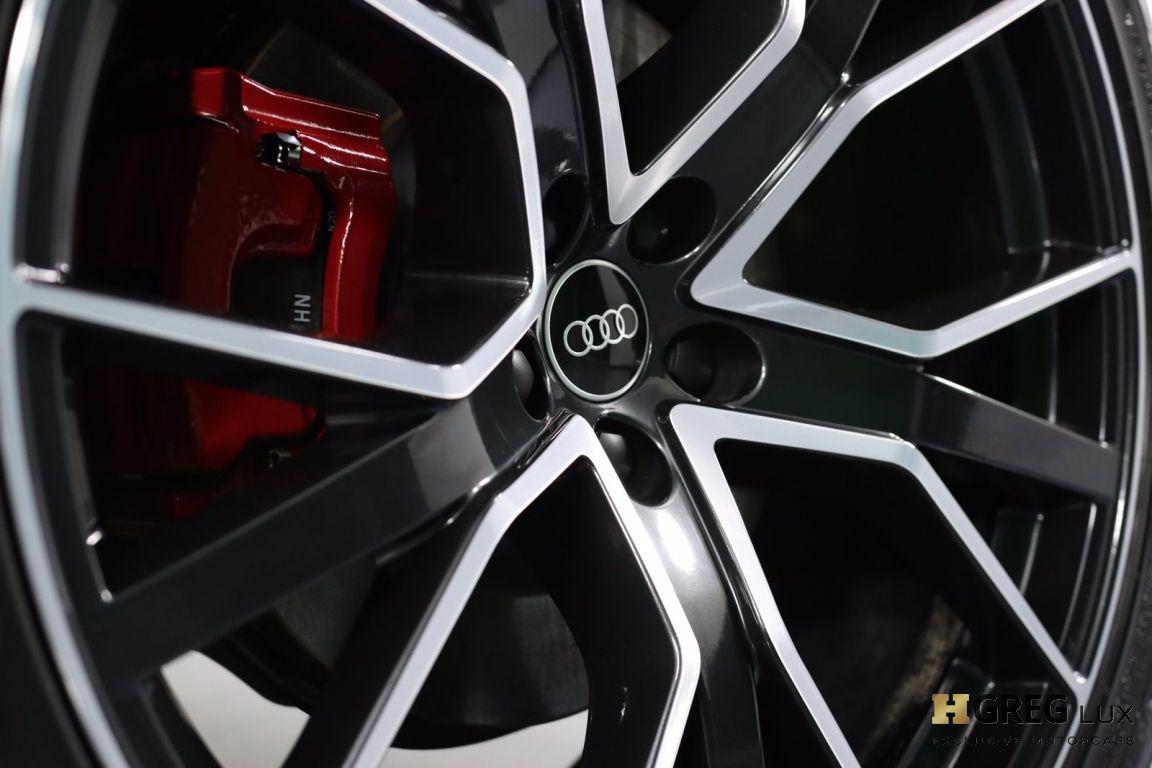 2021 Audi Q8 Prestige #34