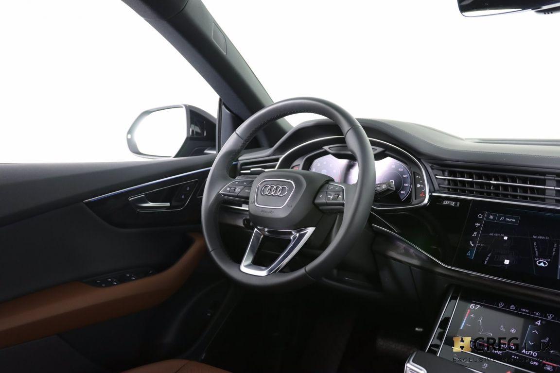 2021 Audi Q8 Prestige #60