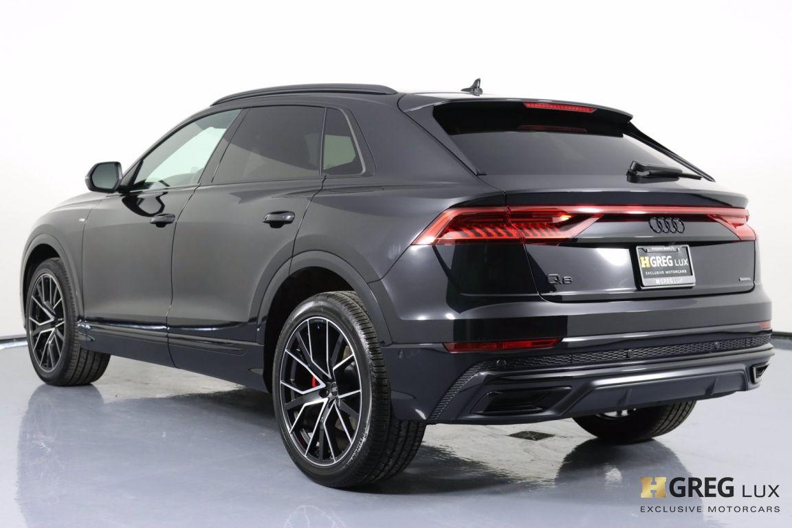 2021 Audi Q8 Prestige #27