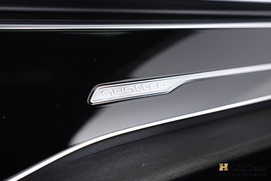 2021 Audi Q8 Prestige #59