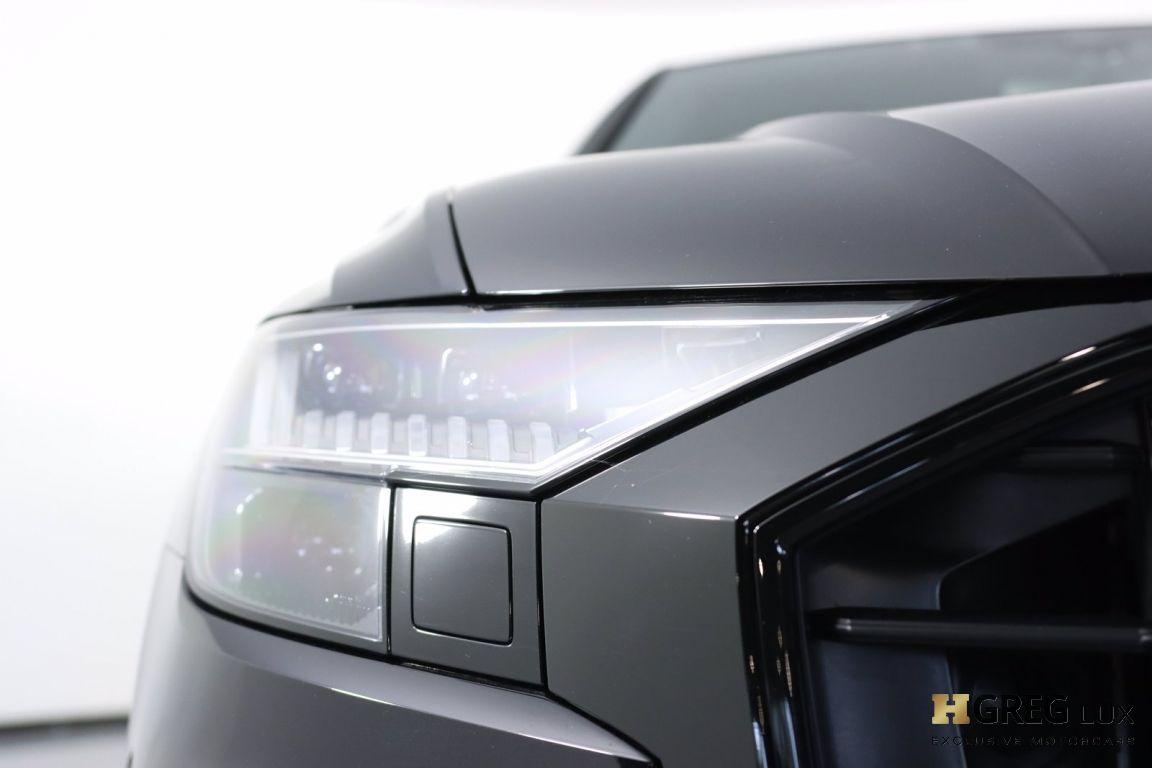 2021 Audi Q8 Prestige #5