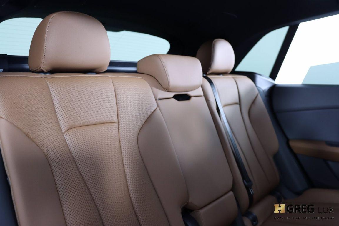 2021 Audi Q8 Prestige #43