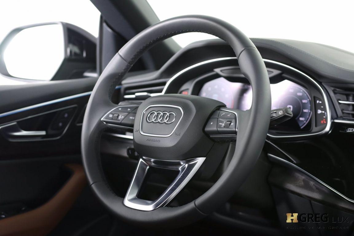 2021 Audi Q8 Prestige #61